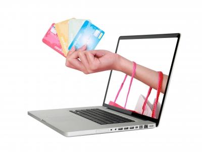 Compras en tienda online, previsiones de e-commerce para 2015