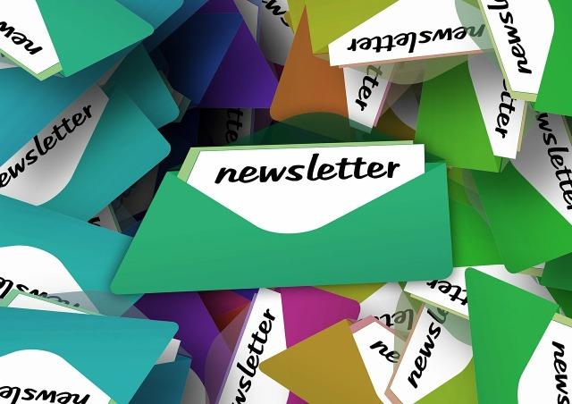 Newsletters y otras formas de conseguir leads para e-mailing