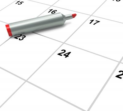 Calendario editorial o de contenidos